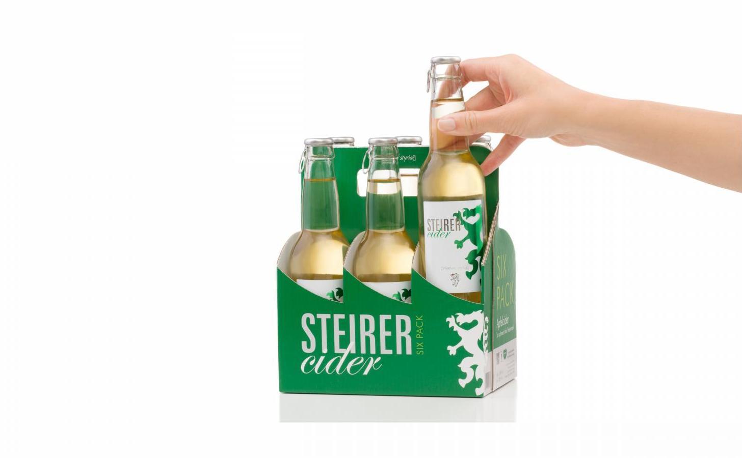 Steirer Cider