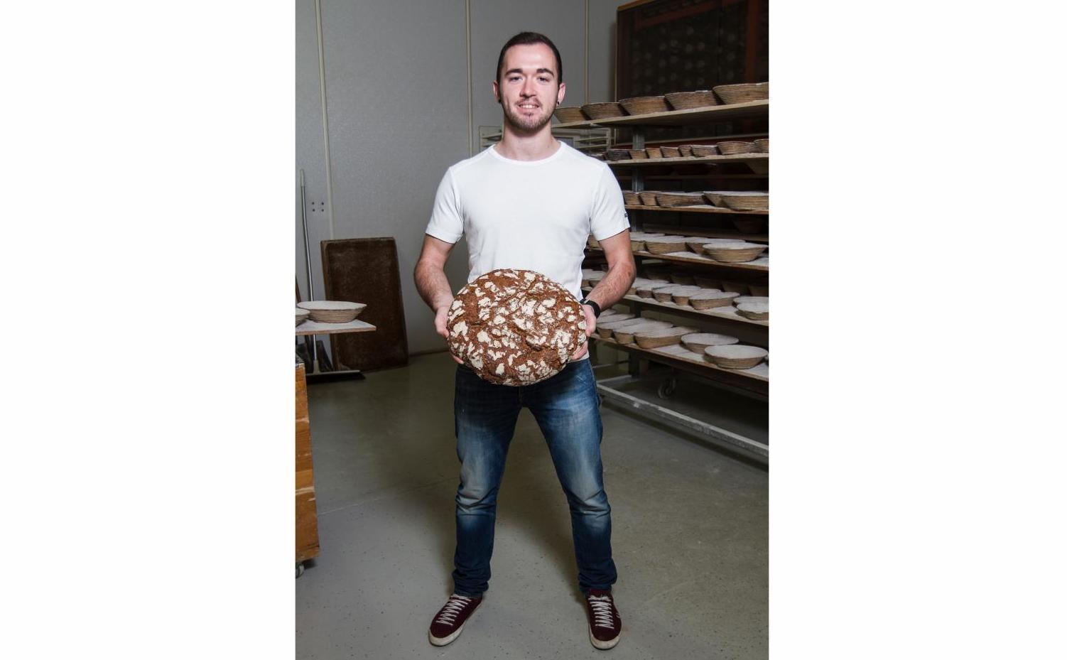 Brot Bu00e4cker